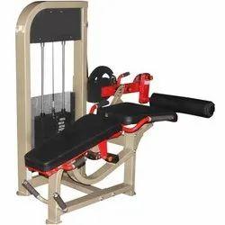 Commercial Leg Curl Extension Machine