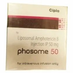 Phosome 50 Mg Injection