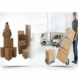Home Shifting Service, in Boxes, Same State