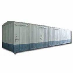 Portable Labor Cabin