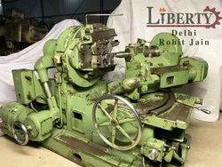 Gleason Straight Bevel Gear Generator
