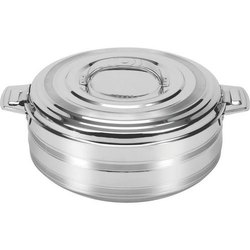 Ciaz Insulated S.S. Casseroles
