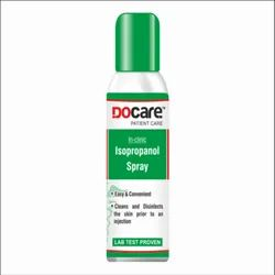 Docare Isopropanol Spray