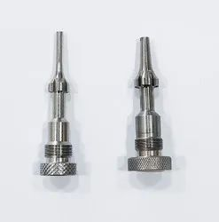 Nozzles For Airjet Looms
