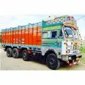 Pan India Transporters In Sultanpur, 10 Tyre, 14tyre Truck