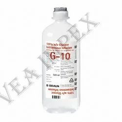 Glucose Intravenous Infusion