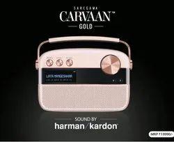 Carvaan Gold Harnon Kardon Edition