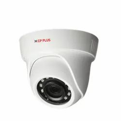 1280 x 720 CP Plus CCTV Dome Camera, For Security Purpose, Model Name/Number: DB51L3