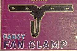 VIAJY 2 Plate Vijay M.S Fan Clamp, Size: 3 Inch