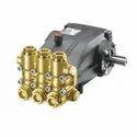 Electric Hydro Pressure Test Pump