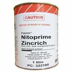 Fosroc Nitoprime Zincrich