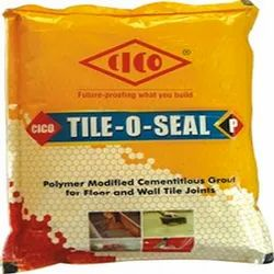 Cico Tile-O-Seal P Polymer Modified Cementitious, 5kg, Bag