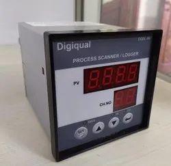 Temperature LED Data Logger