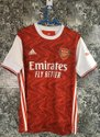 Arsenal FC Soccer/ Football Jersey Home, Away & Third Kit