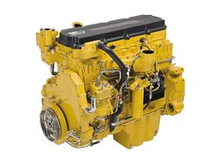 Cat Industrial Diesel Engine