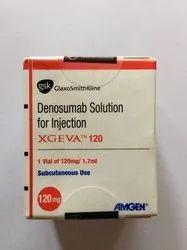 Xgeva 120 Mg Injection
