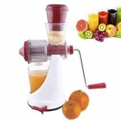 Manual Hand Juicer (BIG)