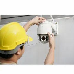 CCTV Installation Services, Hyderabad