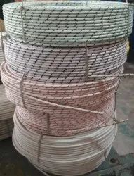 1 To 64 Cores Fiber Glass & Asbestos Insulated Cable