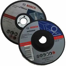 Stainless Steel Bosch Cutting Wheel Ag4, Thickness: 1MM