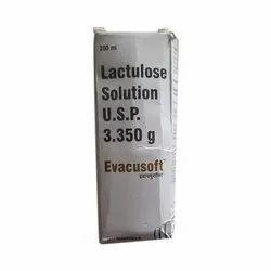 Evacusoft Lactulose Solution
