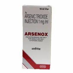 Arsenox 10 Ml Inj