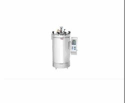 Vertical Autoclave- Fully Automatic