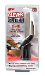 2 In 1 Smart Cutter