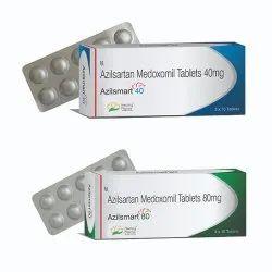 Azilsartan Medoxomil 40mg / Azilsartan Medoxomil 80mg