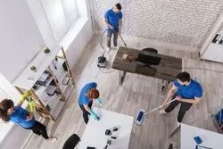 Project Cleaning Services