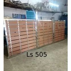 LS 505 Stainless Steel Gate