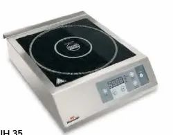 Stainless Steel Induction Cook Top