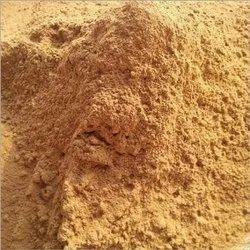 Brown Agarbatti Wood Powder