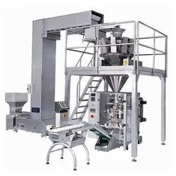 12 Heads Multihead Weigher