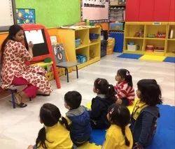 9 Am To 11 Am 2 Years + nursery classes, Podar Jumbo Kids - Shivne