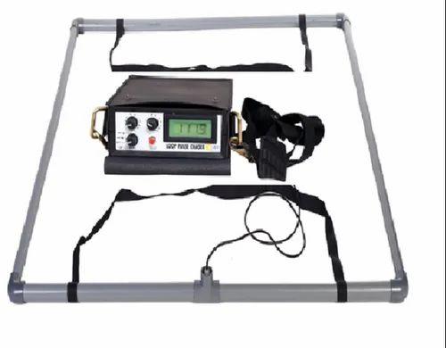 Loop Puls Chaser undergournd metal detector