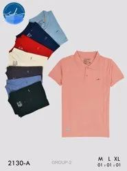 Men Polo T Shirt