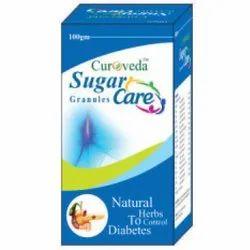 Diabetes Sugar Care Medicine