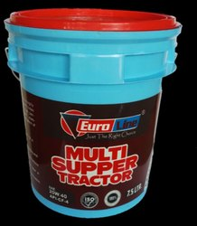 Multi Super Tractor Engine Oil