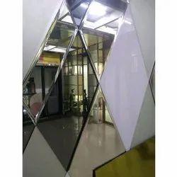 5 Mm Wall Paneling Glass