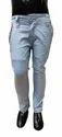 Narrow Fit Casual And Party Wear Cotton Fire Kids Cotton Trousers, Size: 16 To 20