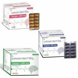 Levetiracetam 500mg / Levetiracetam 750mg / Levetiracetam 1000mg