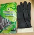 Laxmisafe Rubber Gloves