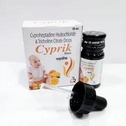 Cyprik-Drops