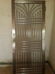 Metal Door 3