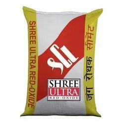 OPC 43 Shree Ultra Cement, Packaging Size: 50 Kg