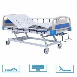Three Function ICU Bed