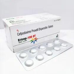 Ericep-100 DT