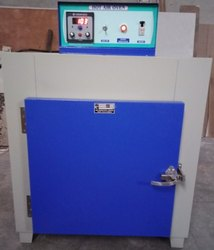Incubator Calibration Service