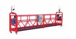 MKG Suspended Platform